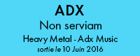 bloc cd adx