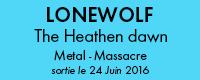 bloc cd lonewolf