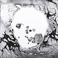 cd radiohead