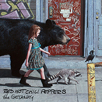 cd red hot chilly peppers