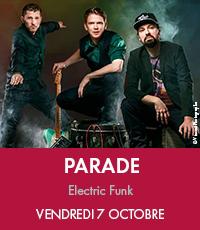 bloc ElMediator Parade