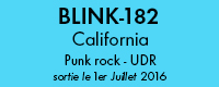 bloc cd blink182
