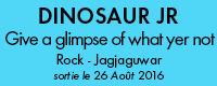 bloc cd dinosaurjr
