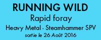 bloc cd runningwild