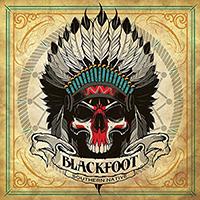 cd blackfoot