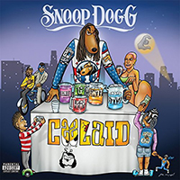 cd snoopdogg