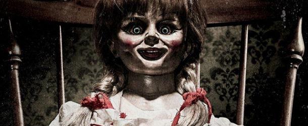 Teaser «Annabelle 2» de David F. Sandberg
