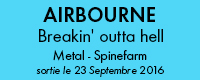 bloc cd airbourne