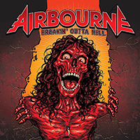 cd airbourne