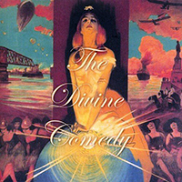 cd divine comedy