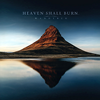 cd heavenshallburn