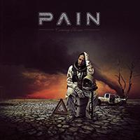 cd pain