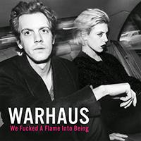 cd warhaus