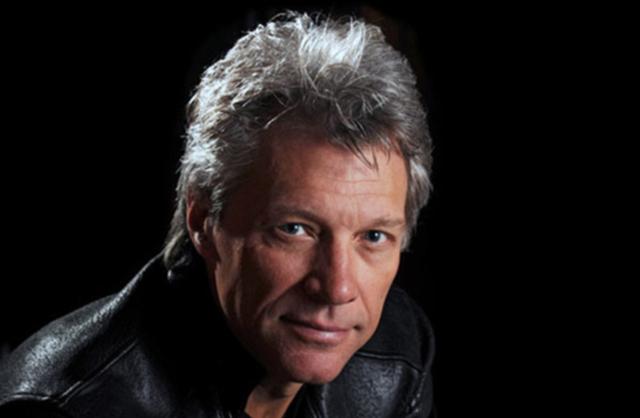 "Bon Jovi – ""Knockout"""