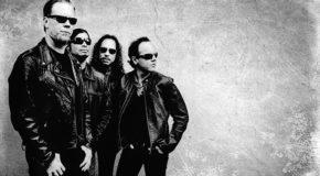 Metallica – «Heres come revenge»