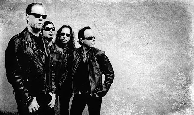 """Metallica – """"Heres come revenge"""""""