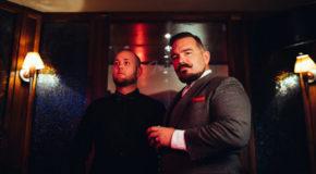 Otis Stacks ft Gift Of Gab – «Fashion Drunk»