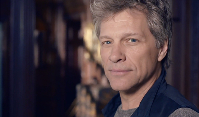 "Bon Jovi – ""Labor of love"""