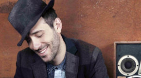 Charlie Winston – Nouvel EP « Under Cover »