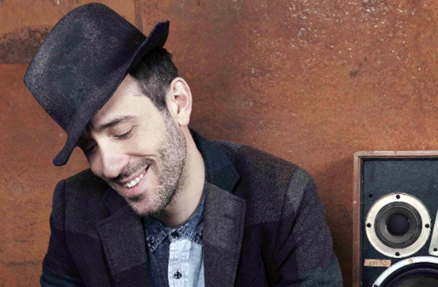 """Charlie Winston – Nouvel EP """"Under Cover"""""""