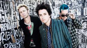 Green Day – «Still breathing»