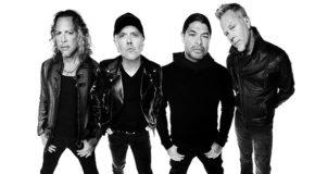 Metallica – «ManUNkind»