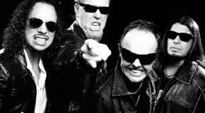 Metallica – «Murder one»