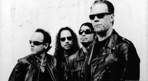 Metallica – «Now that we're dead»