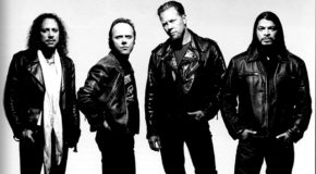 Metallica – «Am I savage ?»