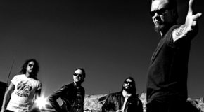 Metallica – «Halo on fire»