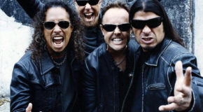 Metallica – « Spit out the bone »