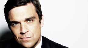 Robbie Williams – « Love my life »