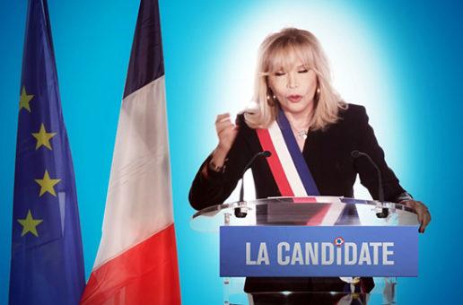 «La candidate»