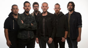 Linkin Park feat Kiiara – «Heavy»