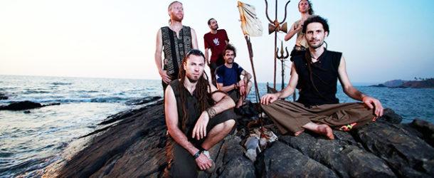 Hilight Tribe – Peemaï