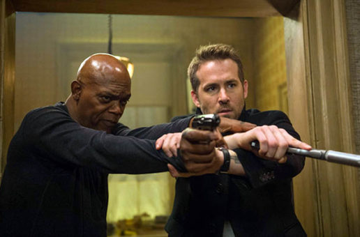« Hitman and Bodyguard » de  Patrick Hughes (II)
