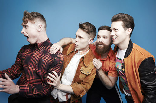 Don Broco – « Technology »