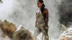 «Lara Croft» de Roar UTHAUG