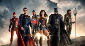 «Justice League» de Zack Snyder