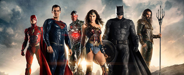 « Justice League » de Zack Snyder
