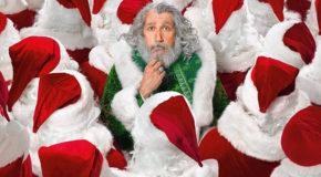 «Santa & Cie» d'Alain Chabat