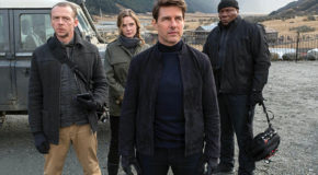 «Mission : Impossible – Fall Out» de Christopher McQuarrie