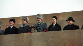 «La mort de Staline» de Armando Iannucci
