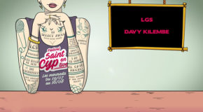 Saint-Cyp en Live #4… LGS / Davy Kilembe