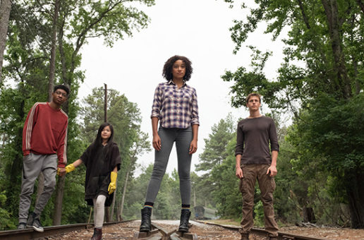 « Darkest minds : Rébellion » de Jennifer Yuh Nelson