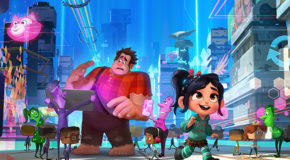 « Ralph 2.0 » de Rich Moore & Phil Johnston