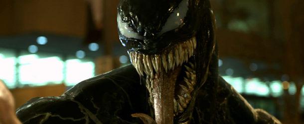«Venom» de Ruben Fleischer