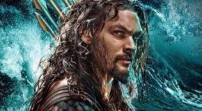 """""""Aquaman"""" de James Wan"""