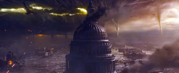«Godzilla II : Roi des Monstres» de Michael Dougherty