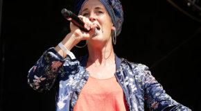 Alam / interview Reggae Sun Ska
